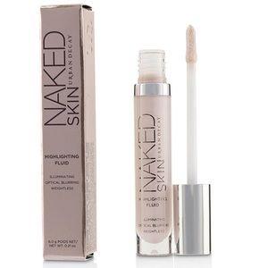 NWT NAKED skin highlighting fluid in shade sin